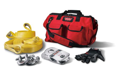 Warn 88900 Medium Duty Accessory Kit