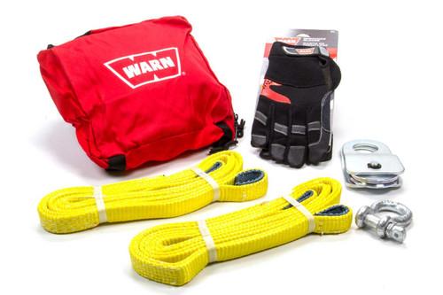 Warn 88915 Light Duty Accessory Kit
