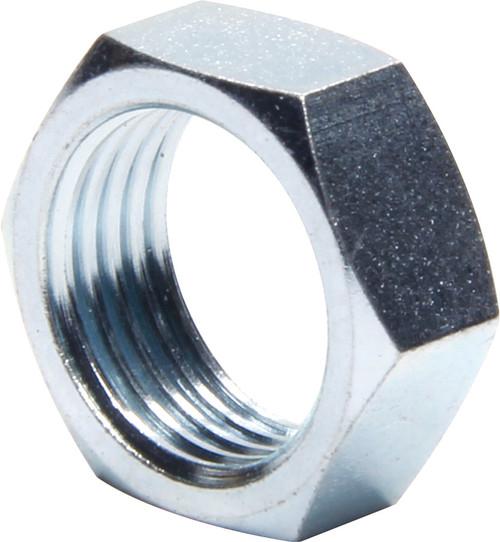 Ti22 Performance 8276 Jam Nuts 5/8-18 RH Thin OD Steel 4pk