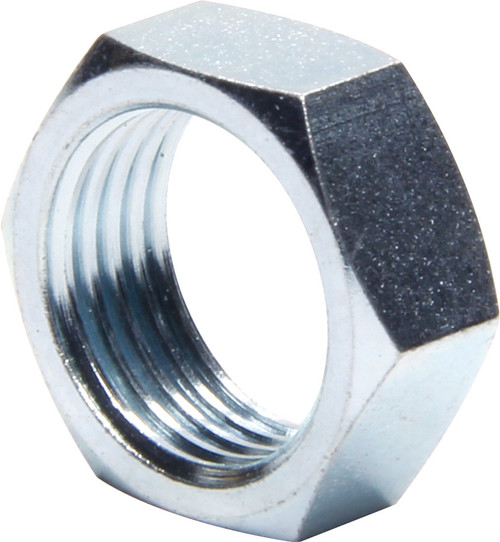 Ti22 Performance 8276-10 Jam Nuts 5/8-18 RH Thin OD Steel 10pk