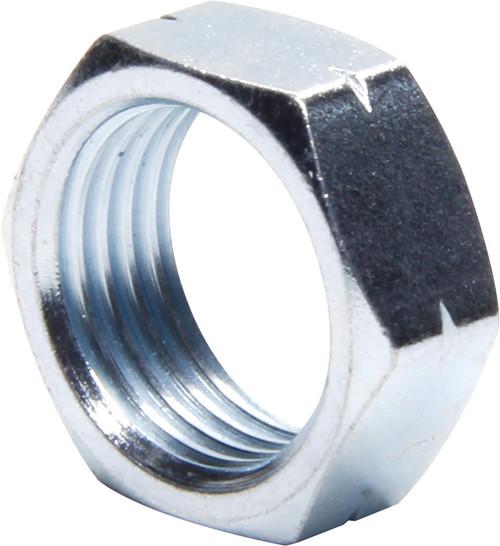 Ti22 Performance 8277 Jam Nuts 5/8-18 LH Thin OD Steel 4pk