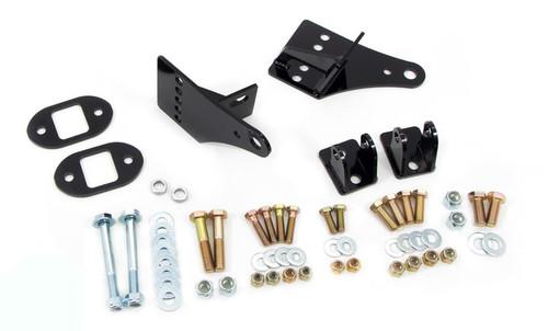 Umi Performance 3049 78-88 GM G-Body Rear Coilover Bracket Kit