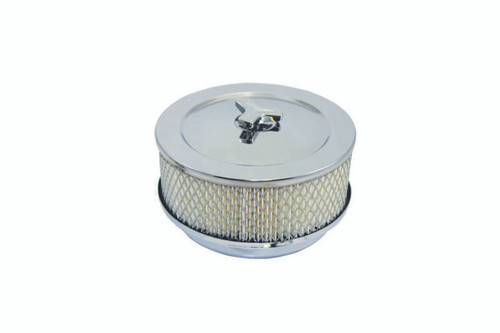 Specialty Products Company 4355 6x2 Air Cleaner Kit Raised Base Steel 5 1/8