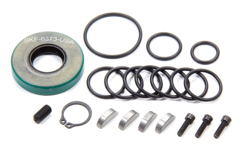Stock Car Prod-Oil Pumps 1215-4 Seal Kit For Dry Sump Pm