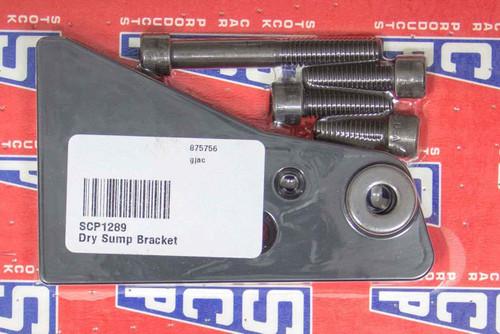 Stock Car Prod-Oil Pumps 1289 Dry Sump Bracket