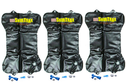 Shurtrax 10336 Max-Pak 300 3-10036 Trac tion Aid