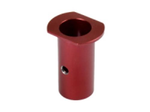 Seals-It CA81215 Midget Camber Sleeve - Red 1-1/2 Degree