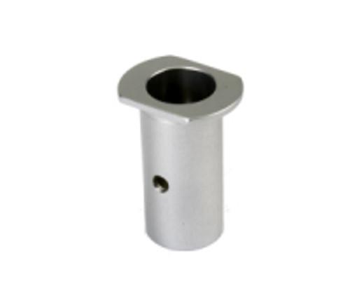 Seals-It CA8125 Midget Camber Sleeve - Silver 1/2 Degree