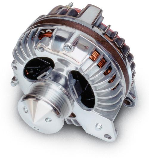 March Performance P590 SBM 100 Amp Alt 1 Wire