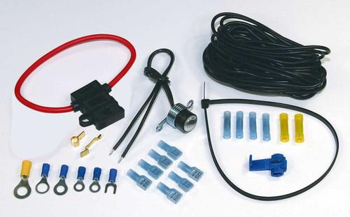 Perma-Cool 19001 Elec. Fan Wiring Kit Non-Adjustable