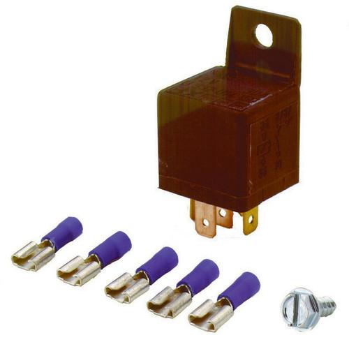 Perma-Cool 19002 Elec. Fan 30 Amp Relay Switch