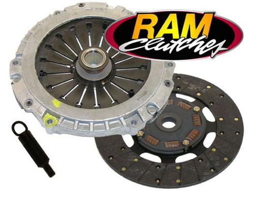 Ram Clutch 88516HDX F Body Cars 93-97 Clutch 11in x 1-1/8in 26spl