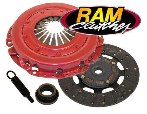 Ram Clutch 88730HDX GM F Body V8 82-92Clutch 10.5in x 1-1/8in 26spl