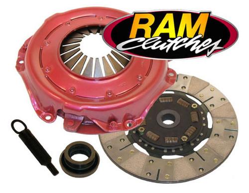 Ram Clutch 98761 Early GM Cars Clutch 10.5in x 1-1/8in 26spl
