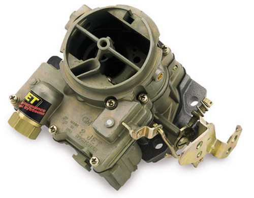 Jet Performance 37001 Rochester Circle Track Carb 500 CFM