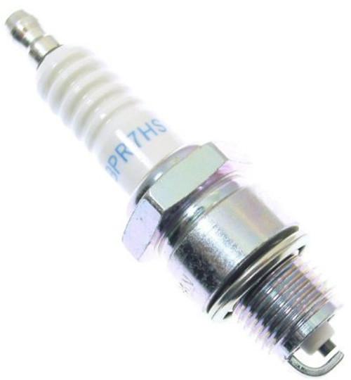 Ngk BPR7HS NGK Spark Plug Stock # 6422