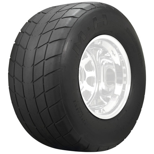 M And H Racemaster ROD-19 275/50R17 M&H Tire Radial Drag Rear