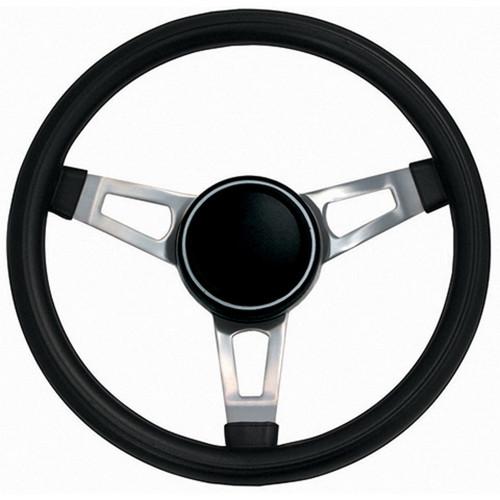 Grant 846 Steering Wheel Foam Grip Classic Nostalgia