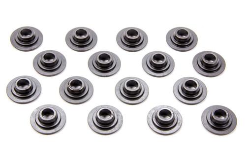 K-Motion K-7420 Valve Spring Retainers - 7 Degree Steel
