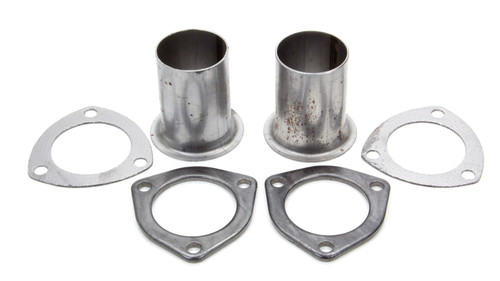 Flowtech 10005 2.5in To 2.25in Reducers (Pair)