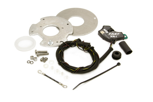 Fast Electronics 750-1700 Ford XR-1 Points Ign. Conversion Kit