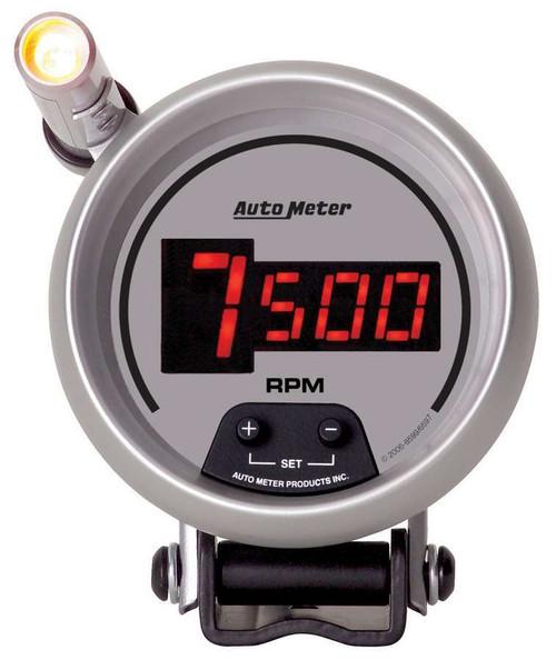 Autometer 6599 3-3/4in DG/S Mini Monster Tach
