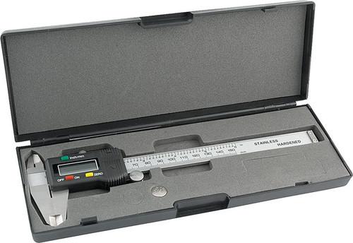 Allstar Performance 96411 Digital Caliper  w/Case 0-6in