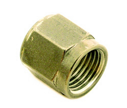A-1 Products ST81803 #3 Steel Tube Nut 10pk