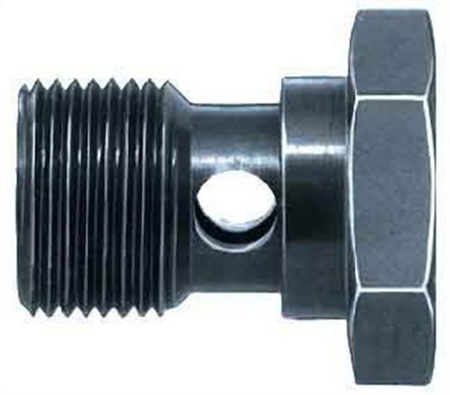 Aeroquip FCM2923 Metric Banjo Bolt Steel 10mm x 1.25