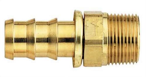 Aeroquip FBM1200 #4 Socketless Hose To 1/8 Male Pipe Fitting
