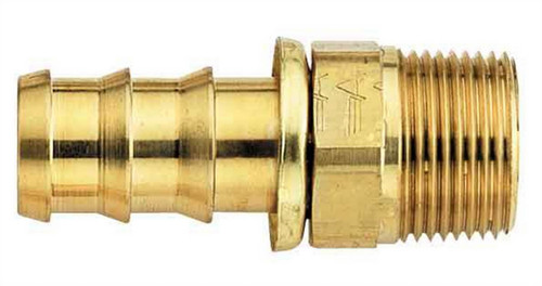 Aeroquip FBM1205 #12 Socketless Hose to 3/4 Male Pipe Fitting