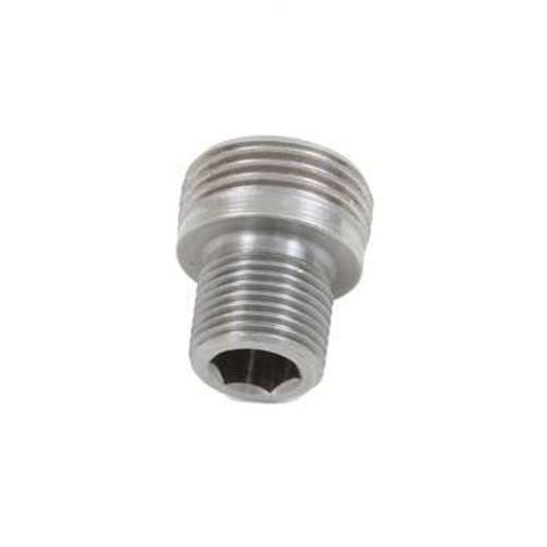 Dart 32940000 Oil Filter Adapter - SBF OEM Style