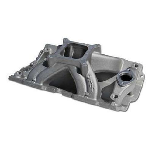 Dart 42711000 SBC Intake Manifold - 18 Degree 4150 Flange