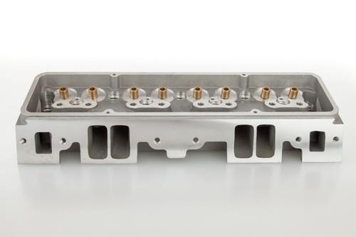 Flo-Tek 102-505FT SBC 180cc Alum Cyl Head 64cc 2.02/1.60 S/P Assm