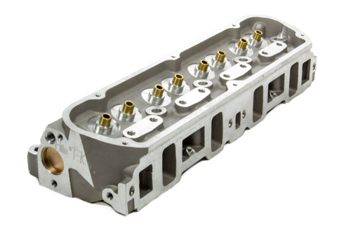 Flo-Tek 203500 SBF 180cc Alum Cyl Head 58cc 1.94/1.55 Bare