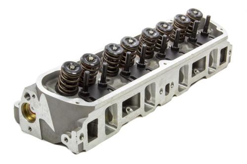 Flo-Tek 2190-HRCNC-505 SBF 190cc CNC Alm Cyl Head 60cc 2.020/1.550