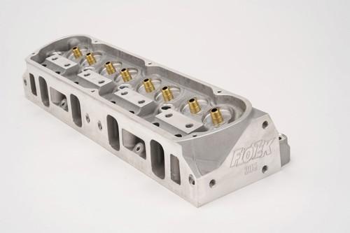 Flo-Tek 2205-SR-505 SBF 205cc Alm Cyl Head Hammer Series Assembled