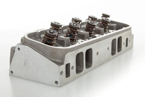 Flo-Tek 305-6058 BBC 320cc Alum Cyl Head Assembled