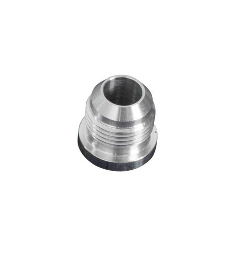 Joes Racing Products 37010 Weld Fitting -10AN Male Aluminum