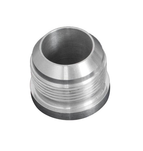 Joes Racing Products 37020 Weld Fitting -20AN Male Aluminum