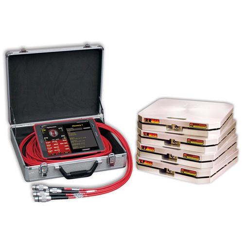 Longacre 52-72617 ComputerScale DX3 Hybrid 15in Pads 1500lb
