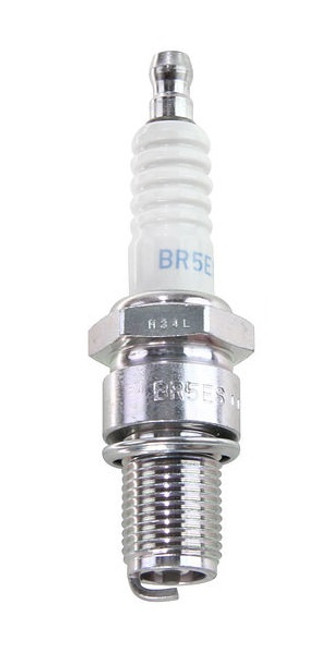 Ngk BR5ES NGK Spark Plug Stock # 5866