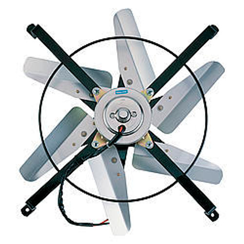 Perma-Cool 19117 18in HP Electric Fan