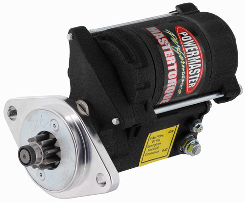Powermaster 9614 Bert/Brinn Mastertorque Adjustable Starter