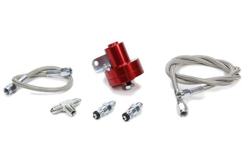 Ram Clutch 78307 Pedal Height Adjuster Kit 98-02 GM F-Body