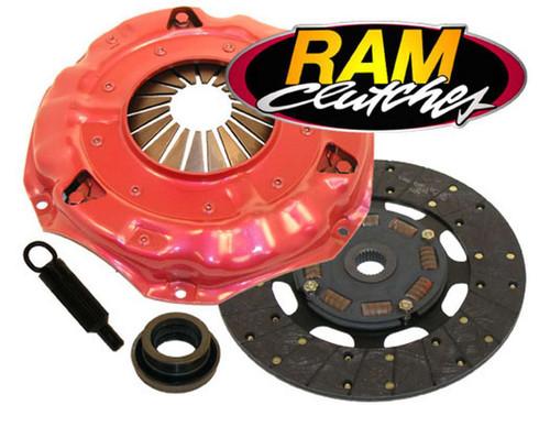 Ram Clutch 88764HDX Early GM Cars Clutch 11in x 1-1/8in 26spl