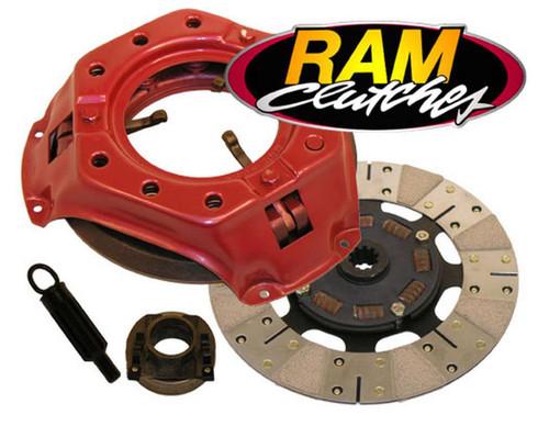 Ram Clutch 98769 Ford Lever Style Clutch 11in x 1-1/16in 10spl