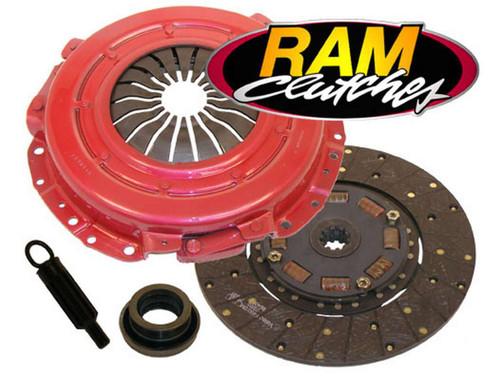 Ram Clutch 88951HDX Mustang 4.6 01-04 Clutch 11in x 1-1/16in 10spl