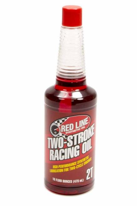 Redline Oil 40603 2 Stroke Racing Oil 16oz