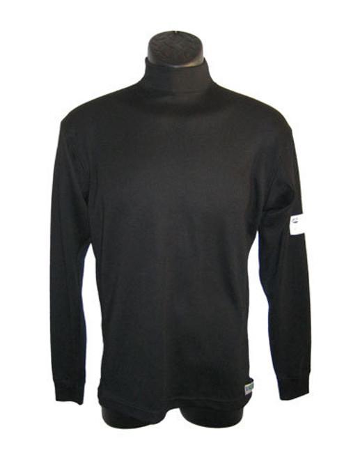 Pxp Racewear 114 Underwear Top Black Large